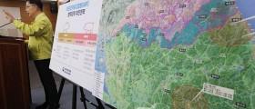 야생멧돼지 아프리카돼지열병 941건 발생…방역 대폭 강화